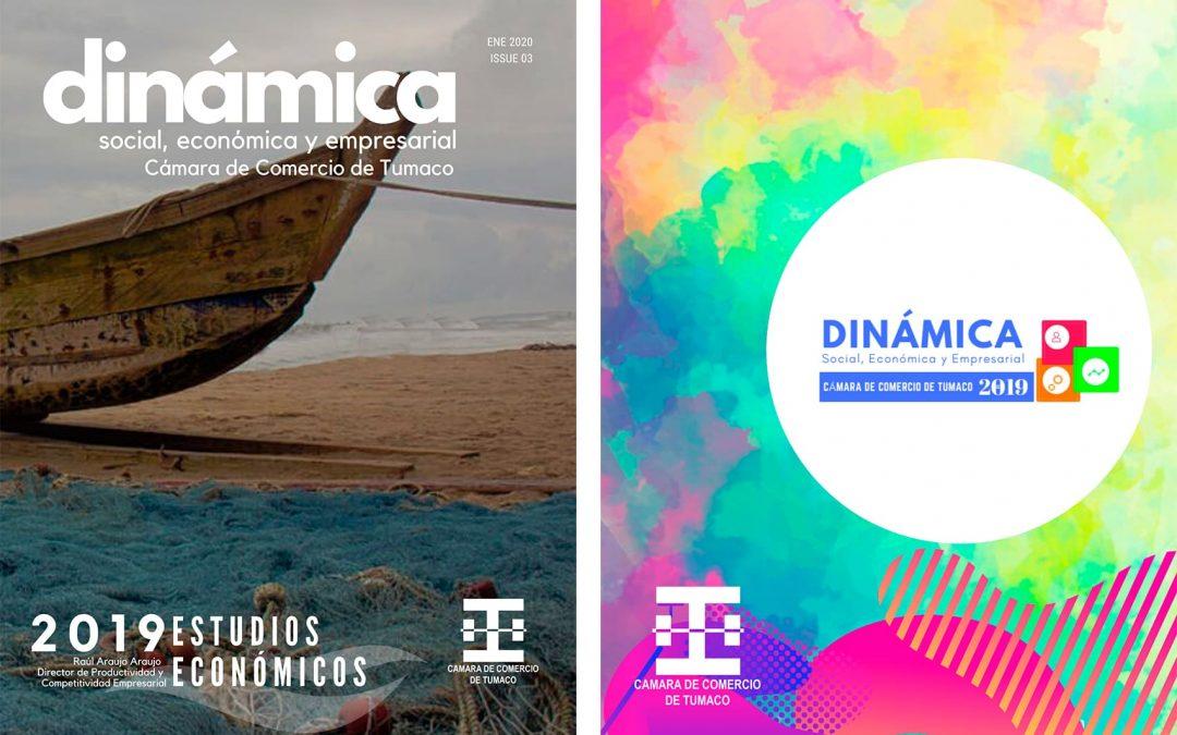 Estudios Económicos 2019 – CC Tumaco